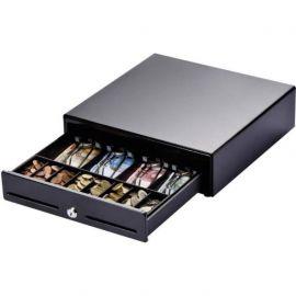 BYPOS EQT-410 Cash Drawer, noir-EQT-410-CDB