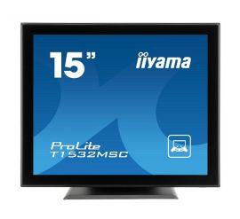 """IIyama 15"""" Touch scherm"""