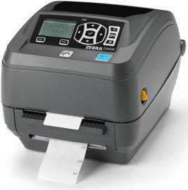 Zebra ZD500R RFID labelprinter