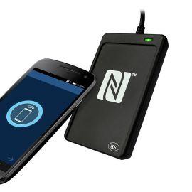 ACS ACR1252U USB NFC Reader III (NFC Forum Certified Reader), USB 2.0 Full Speed BLACK-ACR1252U-A1ACSA