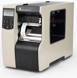 Zebra R110Xi4 RF-ID, High performance industrial RFID printers