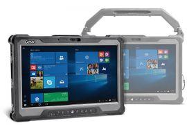 Getac A140 Ultra-robust tablet