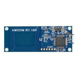 ACS ACM1252U-Z2 NFC Reader embedded Module usb-ACM1252U-Z2