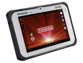 Panasonic Toughpad FZ-B2, USB, BT, WLAN, GPS, Android
