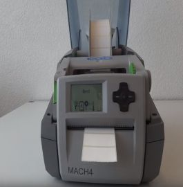 CAB MACH 4S application Label printers