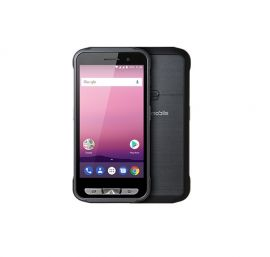Point Mobile PM45 Android Smartphone PDA