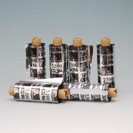 Zebra 3200 WAX resin ink voor GK420T, TLP, GC420T