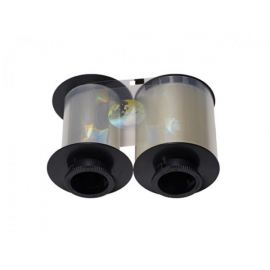 Evolis retransfer film, Hologram