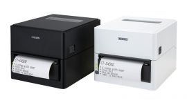 Citizen CT-S4500 receipt printer-BYPOS-4189