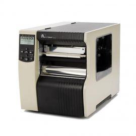 Zebra 170Xi4 plus thermal transfer of direct thermal