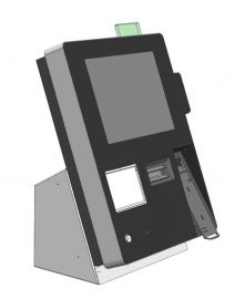 Diebold Nixdorf BEETLE/iScan EASY eXpress+, USB, 38,1 cm (15'')-dnbisee-4