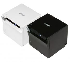 Epson TM-M50 Receipt printer-BYPOS-3693