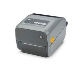 Zebra ZD421c, cartridge, 12 dots/mm (300 dpi), RTC, EPLII, ZPLII, USB, USB Host, BT (BLE), grey-ZD4A043-C0EM00EZ