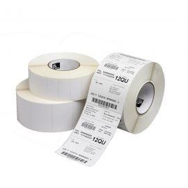 Zebra 8000D Linerless, label roll, thermal paper, 80x10000mm-3013254