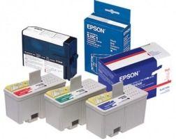 Epson InktJet printers