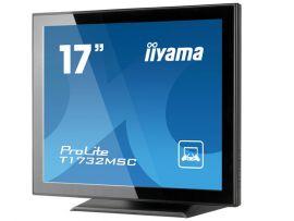 "iiyama 17"" LCD Touchscreen"