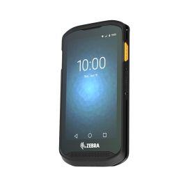 Zebra TC25, 2D, SE4710, USB, BT (BLE), WiFi, 4G, PTT, GMS, Android-TC25BJ-10C102A6