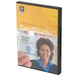 Zebra ZMotif CardStudio kaartprinter software