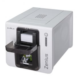 Evolis Zenius colour cardprinter-BYPOS-1868
